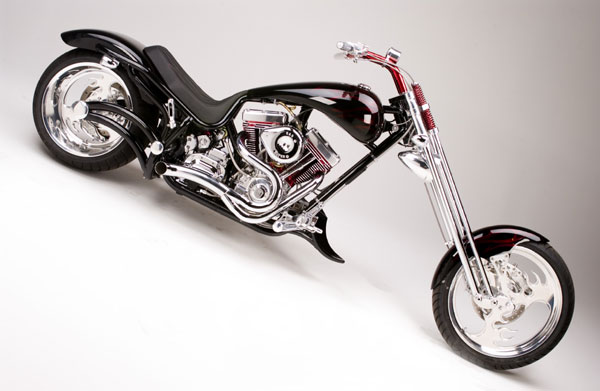 Fat Daddy Classic 330 Chopper