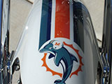 Bourget Miami Dolphins